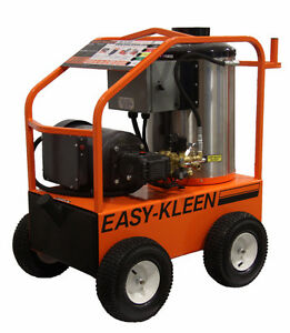 PRESSURE WASHER ELECTRIC 7.5 HP