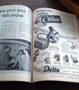 Hardware Retailer, Oct. 1957, NRHA Kitchener / Waterloo Kitchener Area image 4