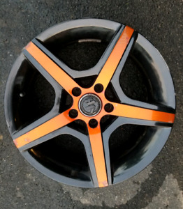 "VOLH Racing Rays 19"" Rims"