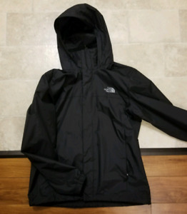 North Face Resolve 2 Jacket - Large