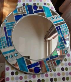41cm in size mirror