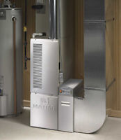 Furnace & Duct Cleaning - Lacombe, Sylvan Lake, Innisfail…