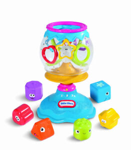 EW: Little Tikes DiscoverSounds Shape, Sort & Scatter(CLEARENCE)