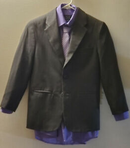 b772d5a18 Black Suit Jacket | Kijiji in Edmonton. - Buy, Sell & Save with ...