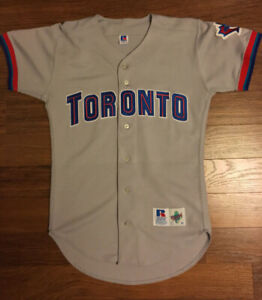 c1e607a986b Brand new without tags Toronto blue jays 1998 authentic jersey