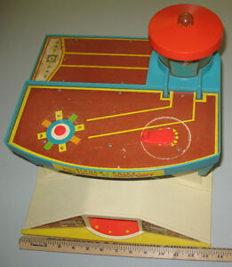 Fisher Price toys-Vintage