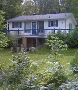 Maison à Vendre/House for Sale