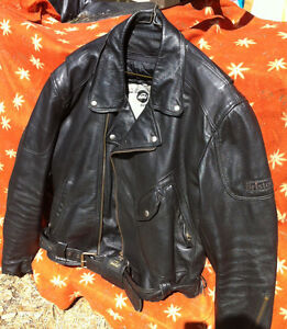 Bristol #3077 Riding Jacket