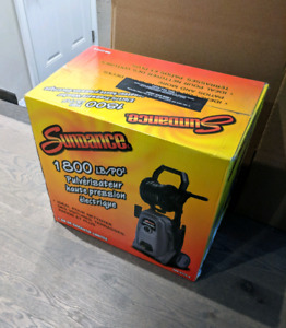 Brand new Sundance 1800 PSI Electric Pressure Washer