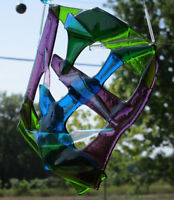 WORKSHOPS for OLD WINDOW GLASS MOSAIC & FUSED GLASS
