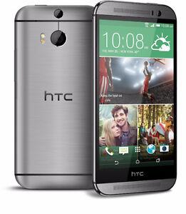 HTC ONE M8 32GB Bell