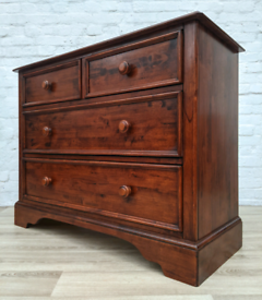 Willis & Gambier Chest Of Drawers (DELIVERY AVAILABLE)
