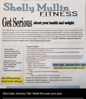 Fitness classes - Try a class for FREE!