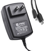 Pwr+® 6.5 Ft 4A Rapid Charger Dual AC Adapter brand new
