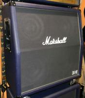 Marshall 425a 4x12 cabinet puple tolex