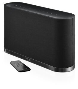 iHome iW1 with AirPlay Wireless Audio System