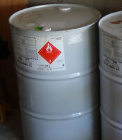 50 Gallon Drum of Comercial Quality Polyester Fiberglass Resin
