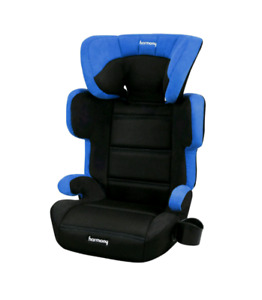 Booster Seat, 2 in 1