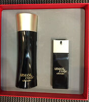 new armani code ultimate set