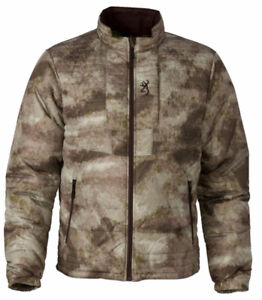 Brand new - Browning Hell's Canyon Speed Shrike A-Tacs Jacket