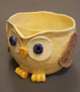 Pottery lessons, 8 week courses Peterborough Peterborough Area image 6