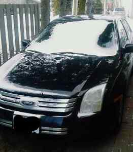 2006 Ford Fusion SE want gone !!