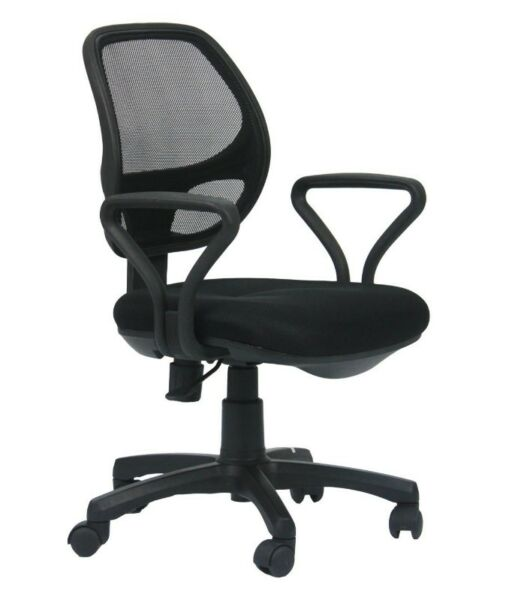 JJ 01 Mesh Office Chair