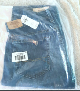HOLLISTER JEANS new with tags