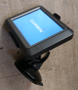 Either T omTom, or GARMIN Gps portable tracker with external sd