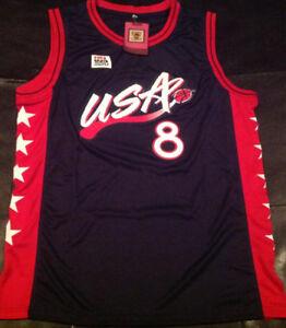 Brand New Basketball Jerseys