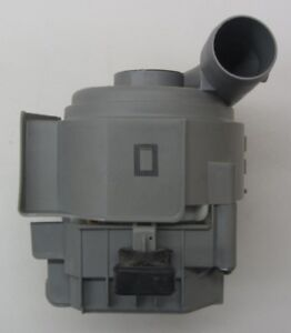 Dishwasher Drain Pump 730.60011.05