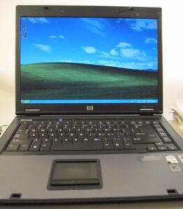 """HP Laptop Intel Core 2 Duo 2.0 GHz 15"""" screen"""