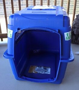 Large Pet Travel Crate