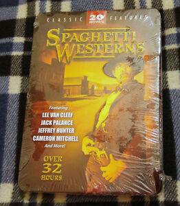 20 Western Movies 5 Disc Set Sealed