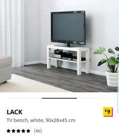 FREE TV stand / bench IKEA FREE