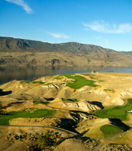 Tobiano Building Lot