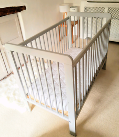 John Lewis Eric cot for sale