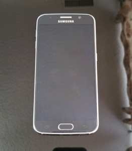 Used Galaxy S6 64GB