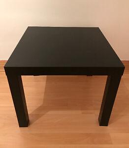 Coffee table (Ikea Lack)