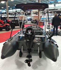 INNOVOCEAN METAL MASTER Inflatable Boats- Buy ONE Get you ALL