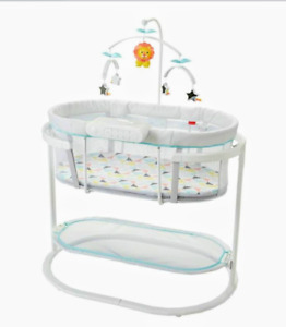 Bassinette Fisher-Price /Fisher price Soothing Motions crib