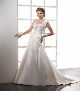 NEW Maggie Sottero wedding gown
