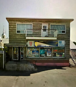 Commercial/Residential building for sale!!!