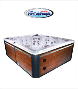 Hot Tubs - Peterborough - Swim Spas