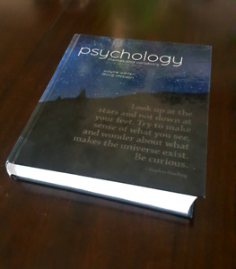 Psychology: Themes and Variations 4th Edition textbook