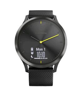 Garmin Vivomove HR, smartwatch