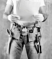 HANDYMAN  electrical, plumbing and carpentry
