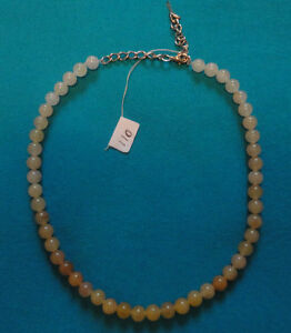 Ice Jade Necklace