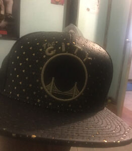 GS Warriors Special Edition Hat