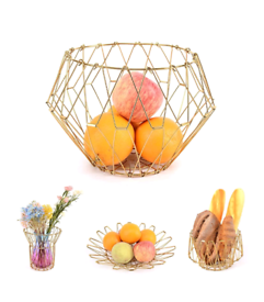 Multi use storage basket bowl brand new